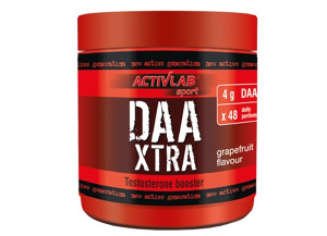 DAA XTRA Activlab 250 gr.
