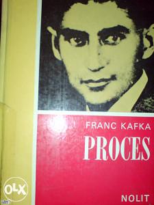 P R O C E S Franc KAFKA