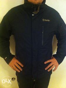 SHERPA planinarska jakna za planinu vel. L