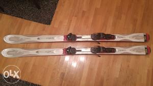 Turno skije K2