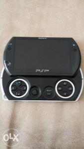 Play station portable PSP GO