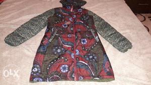 Desigual zimska jakna, vel.L