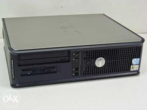 Računar Dell GX620 2x2,80Ghz/2GB DDR2/80GB HDD