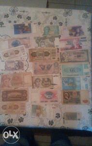 Stare novcanice
