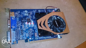 Gigabyte ATI Radeon HD4650