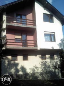kuća u Blagovcu