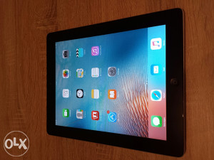 Ipad 2 Wifi 16GB (A1395)