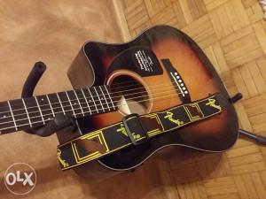 Fender Elektroakustična CD-60 CE V2