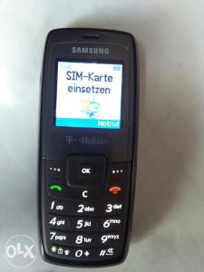 Samsung c 140