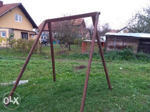 Starine stalak za deranje guljenje koze