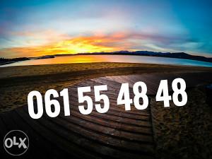Ultra broj 061 55 48 48
