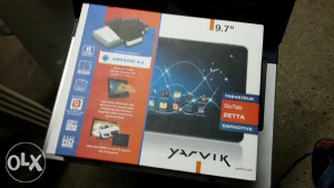 Tablet 9.7 inch dual/1GB RAM/
