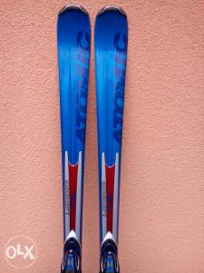 Skije Atomic 180cm extra 160KM