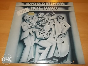 David Grisman Lp