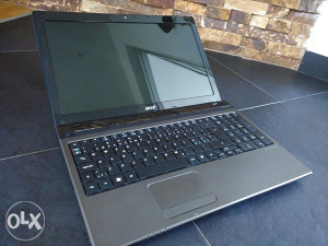 Laptop ACER Intel CORE I5