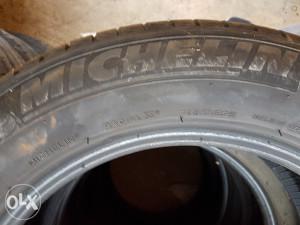 Gume Michelin  225 55 16