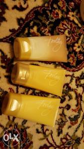 parfemska krema za tijelo
