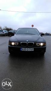 BMW 520 D e39