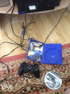 PlayStation PS 2