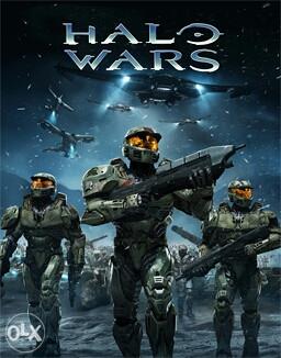 Kupujem Halo Wars