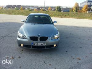 Automobil Bmw E60