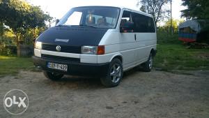 kombi T4