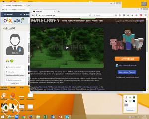 Minecraft Premium Account SQ !