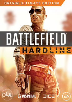 Battlefield Hardline SQ!
