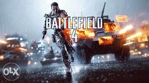 Battlefield 4 SQ!