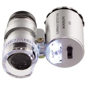 Mini Mikroskop (uvećanje x60 )