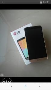 Mobitel Lg L Bello