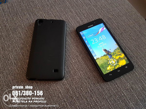 Huawei Ascend G620s - EXTRA MOBITEL