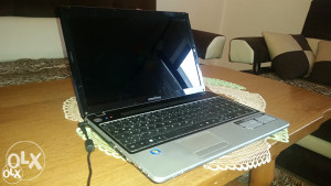 LAPTOP EMACHINES E640 DUAL CORE 4GB RAMA