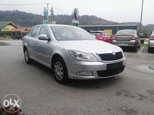 Škoda Octavia Ambition 1,6 TDI