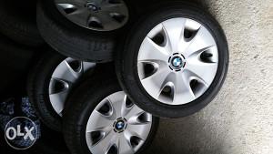 TOCKOVI BMW 16 TEL.065/696-875