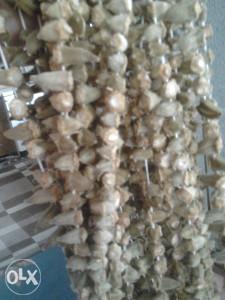 Bamija (sušena-nizana)