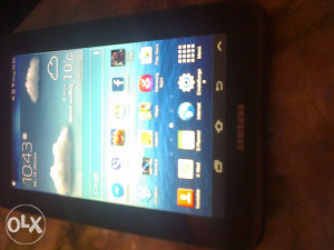 Samsung tap2
