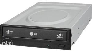 LG GH22 pržilica