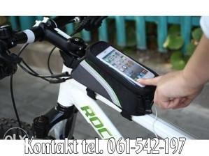 Torbica za biciklo - model E