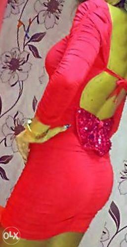 Haljina - haljinica