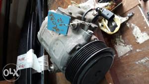 Skoda fabija 1.2 08g kompresor klime