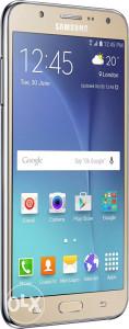 Samsung Galaxy J7 Gold 2015