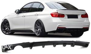 BMW F30 DIFUSOR