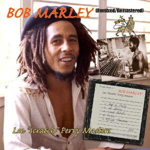 Bob Marley Records