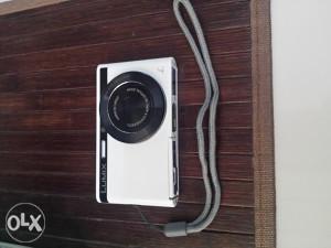 PANASONIC XS1 LUMIX digitalni aparat