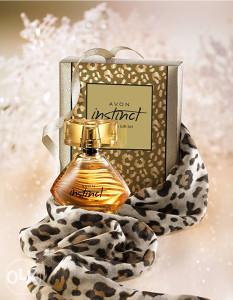 Instinct - Ženski parfem 50ml - Avon
