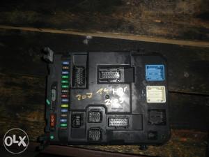 peugeot pezo 207 BSI 1.4 HDI 065/729-180