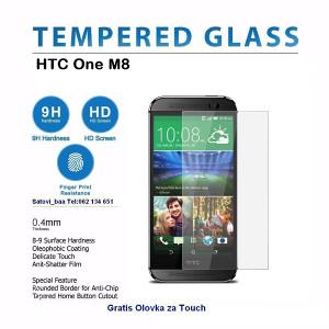HTC M8 Zastitno Staklo