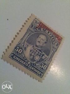 Filatelija ekvador 1892-godina