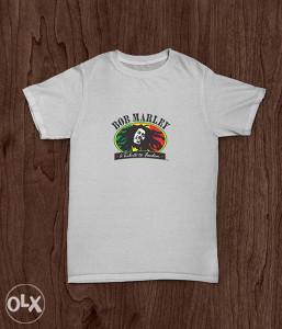 SuperMajice | MUZIKA | Bob Marley Majica